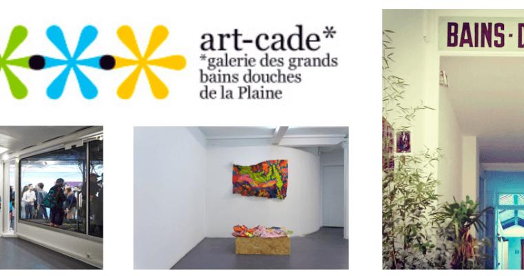 [FLASH ACTU] LA GALERIE ART-CADE MARSEILLE FÊTE SES 25 ANS