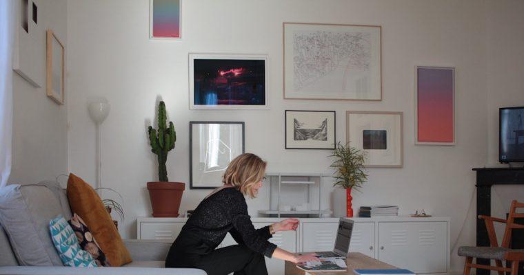 LIVING CUBE par Élodie Bernard [ENTRETIEN]