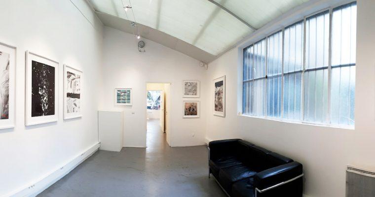 Alexandra Hedison, The In Between, H Gallery Paris