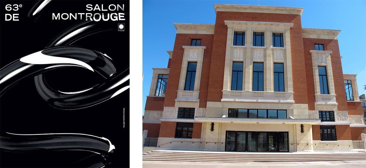 [FLASH ACTU] SÉLECTION OFFICIELLE DU 63E SALON DE MONTROUGE