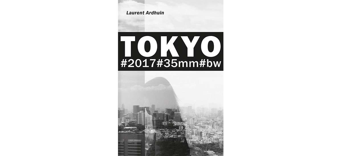 LAURENT ARDHUIN, TOKYO#2017#35mm#bw
