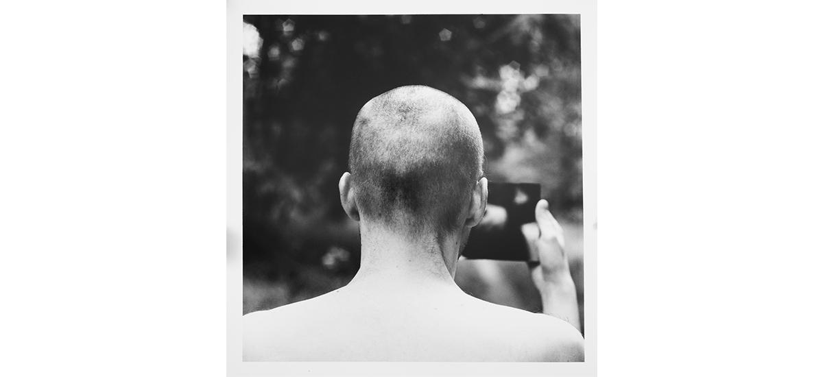 Expérience Photographique, Topographie de l'art, Paris