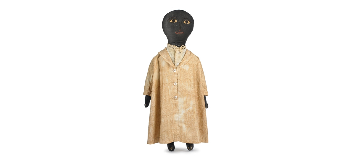 Black Dolls – Qui a peur des poupées noires?
