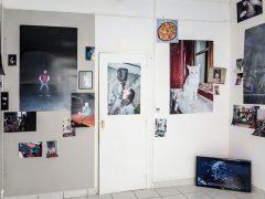 Robin Lopvet, La ballade des dépendances inhabituelles, Capsule Galerie Rennes