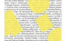 Arts en résidence – Réseau national