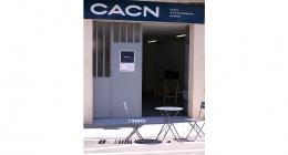 CACN – Centre d'Art Contemporain de Nîmes