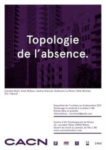 cacn-centre-art-contemporain-nimes-topologie-absence