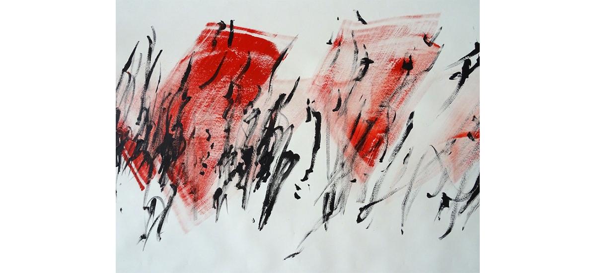 Jacques Mandelbrojt, multiples dialogues d'un artiste, Urban Gallery Marseille