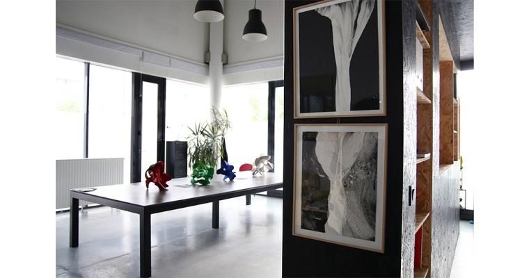 Tu n'étais qu'une pierre, tu es un prodige ! Feldman Studio Paris