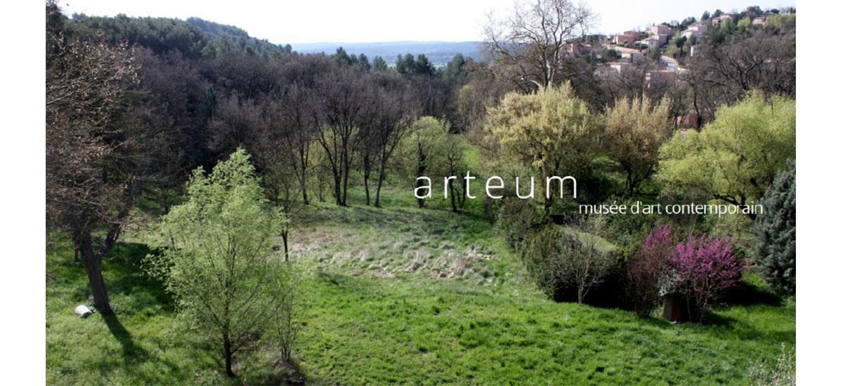 MAC ARTEUM, Châteauneuf-le-Rouge