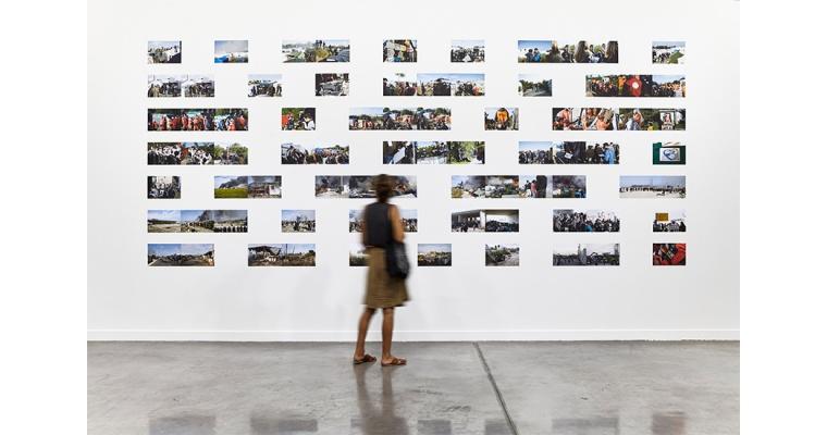 Images mobiles et migrantes au Frac PACA