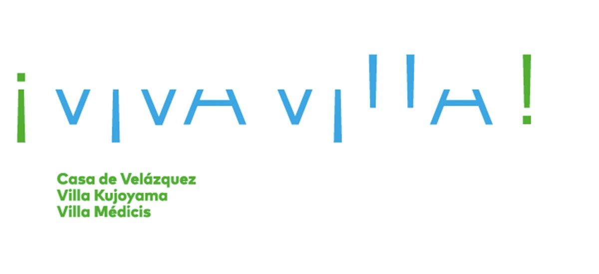 ¡ Viva Villa ! Festival des résidences d'artistes