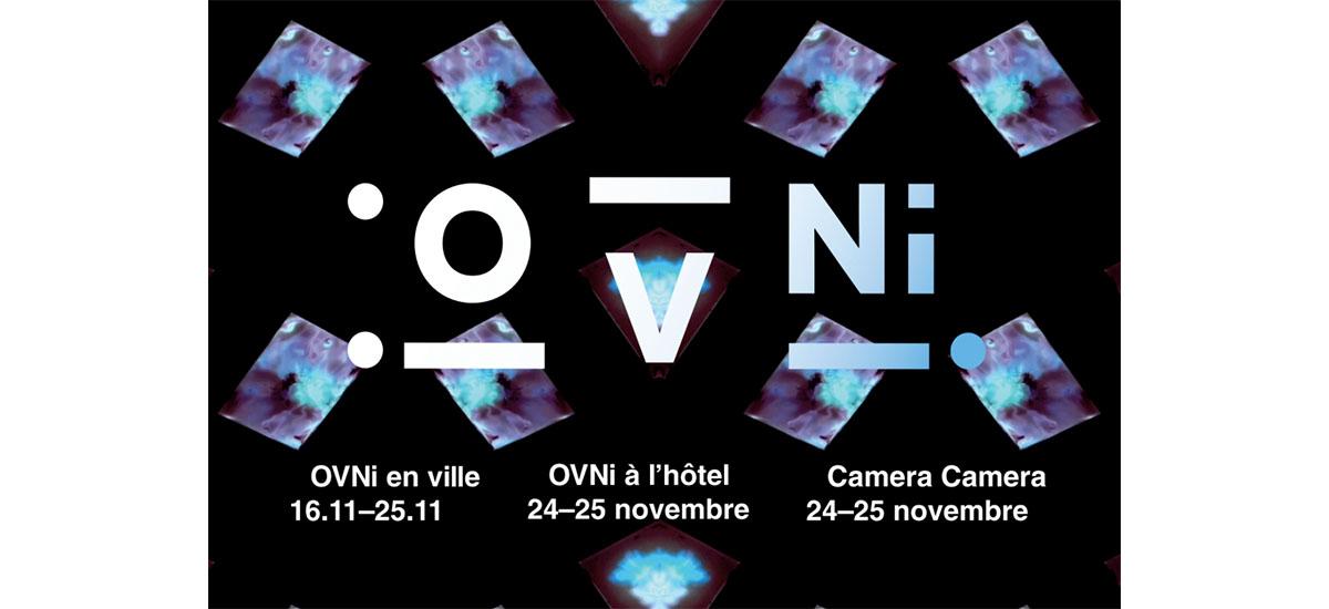 OVNi Festival 2018