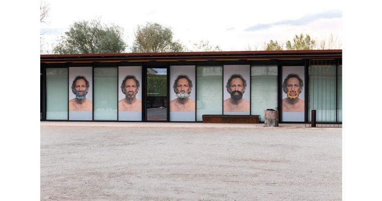 Qui a mangé johnny Depp?  Berclaz de Sierre, La Cuisine, Centre d'art et de design Nègrepelisse