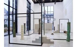 Alicja Kwade – La pensée pétrifiée