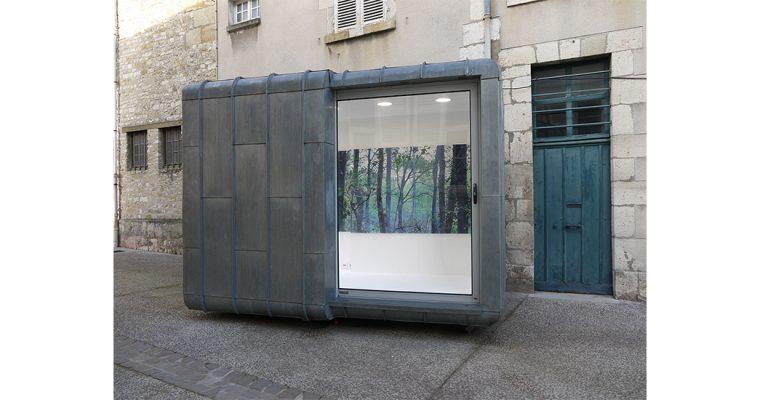 Julien Gorgeart – La borne à Pithiviers – Du 09 au 30 mars 2019