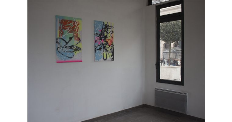 Yann Larmor, Douceur & Résistance – 20 mars 2019