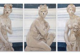 Lucile Kessil au Faubourg des Jeunes Artistes