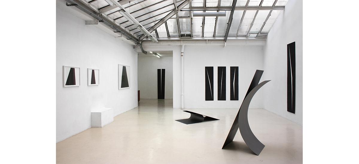 DIS/JONCTIONS, exposition personnelle de Mathieu Bonardet