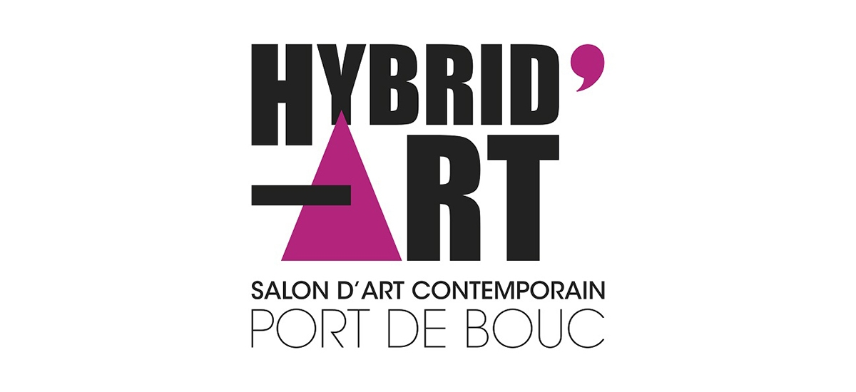 HYBRID'ART-Salon d'art contemporain