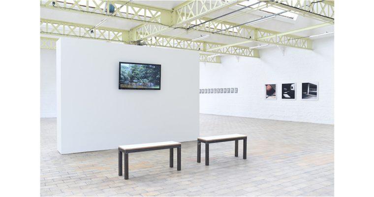 """Exposition """"Le Facteur (temps) sonne toujours deux fois"""" du 22 juin au 21 juillet 2019 Delta Studio, Roubaix"""