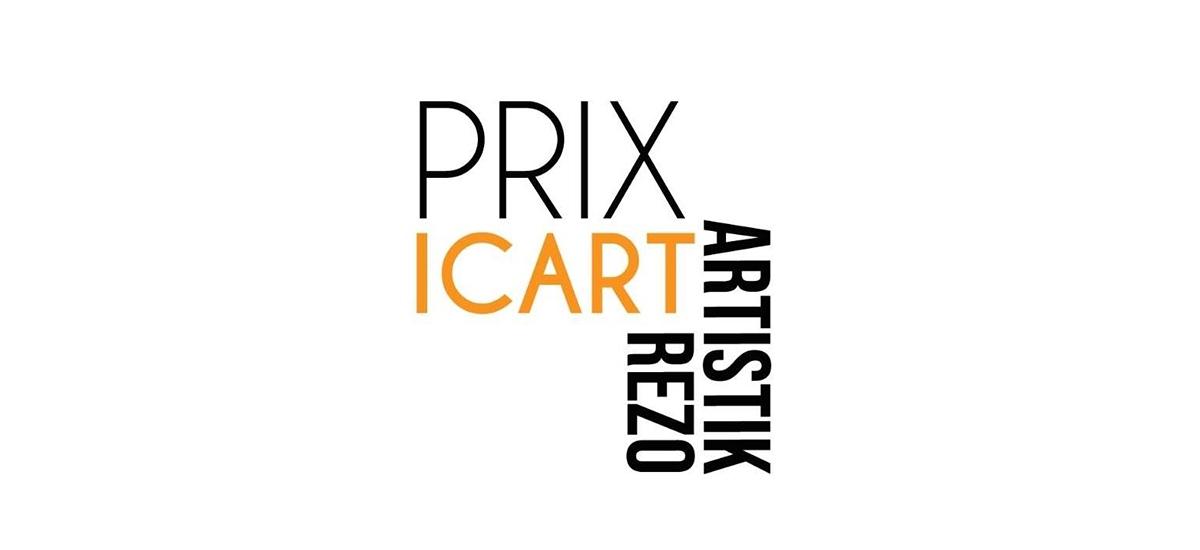 PRIX ICART ARTISTIK REZO