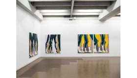 Fried Patterns, Brussels Gallery Weekend