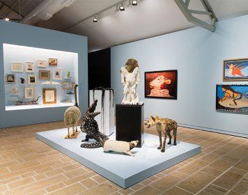 Cabinets de curiosités : l'esprit de collectionneurs et de lieux de collections