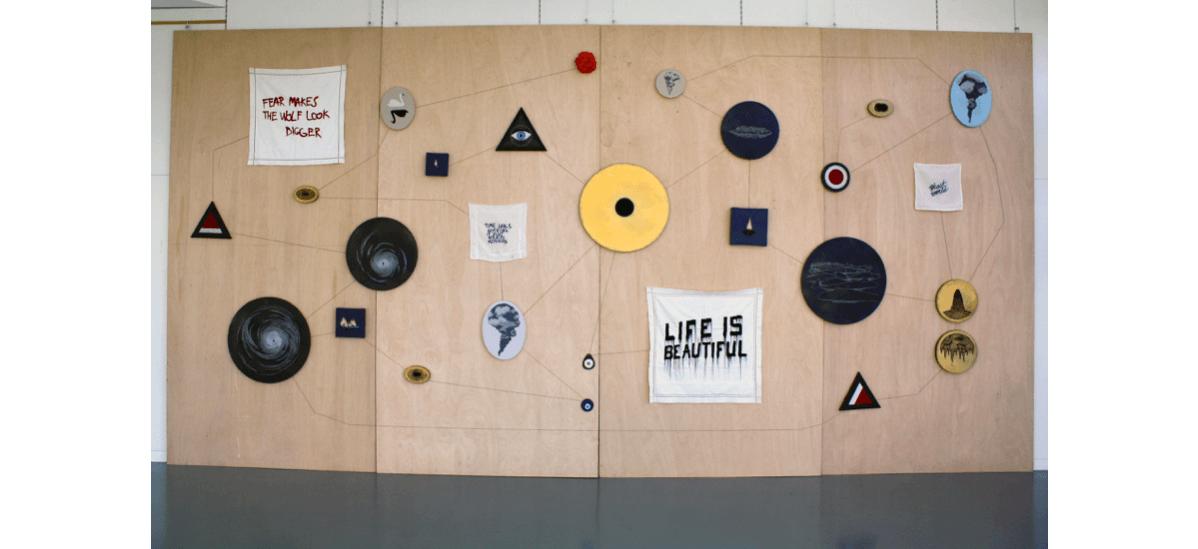 Pythie, une exposition de Céline Tuloup
