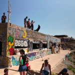 LE COLLECTIVE – OFF ART_O_RAMA 2019, BLOCKHAUS DE L'ESCALETTE, MARSEILLE