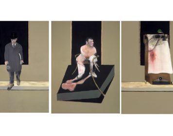 Bacon, Anzieu et les signifiants formels.