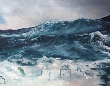 Magdalena Lamri – Avant moi, le déluge