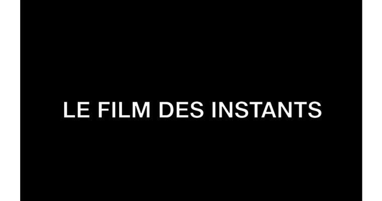 FRANK SMITH, LE FILM DES INSTANTS
