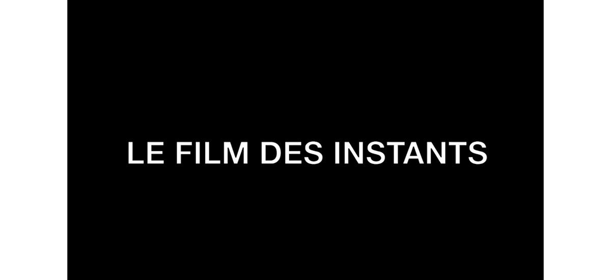 FRANK SMITH, LE FILM DES INSTANTS