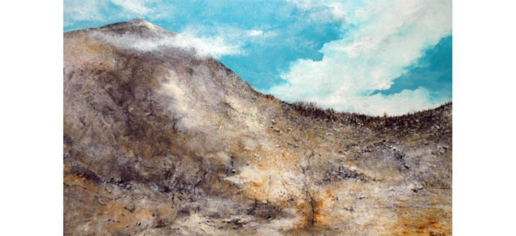 Pierre Vogel, peinture