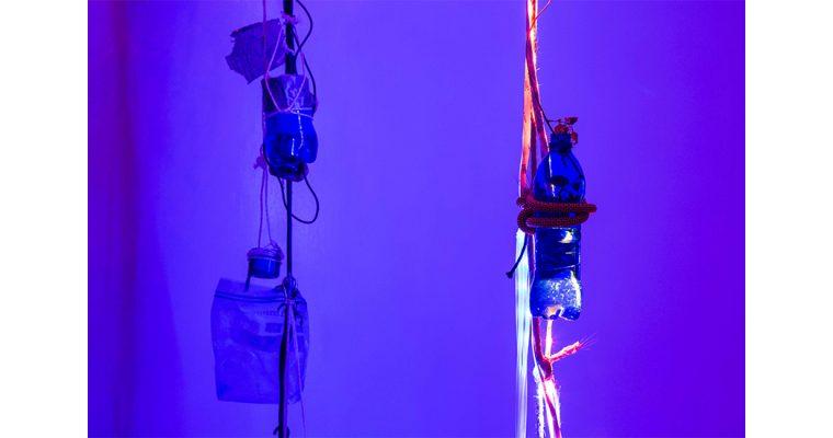 Damien Fragnon – Les multiplicités des mondes