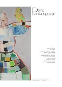 Revue Point contemporain #18