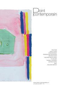 revue point contemporain 21