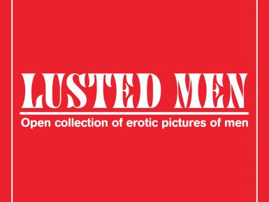 LUSTED MEN