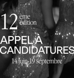 APPEL À CANDIDATURE / FESTIVAL CIRCULATION(S) 2022